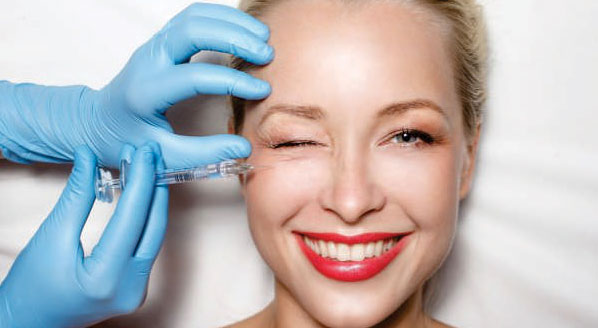 Botox and Fillers Dentist in Eatons Hill