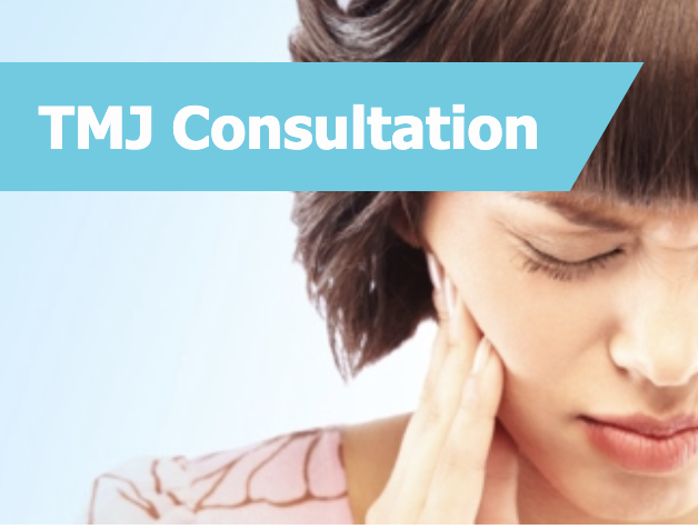 TMJ consultation In Eatons Hill
