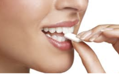 Gum, lollies, high floride tooth paste & CPP-ACP