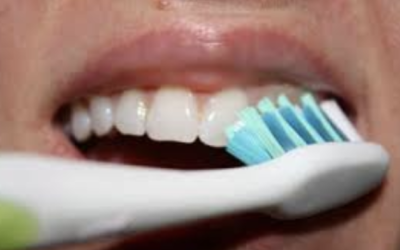How to brush your teeth?