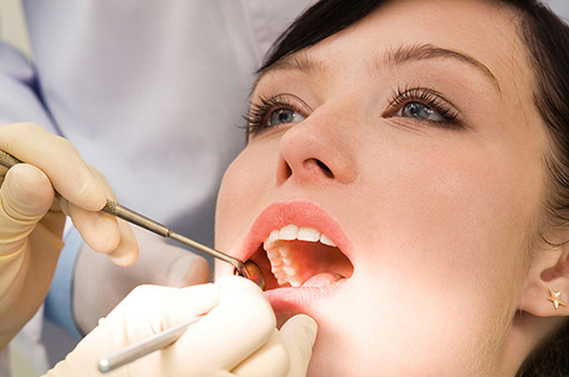 Oral Treatment In Eatons Hill
