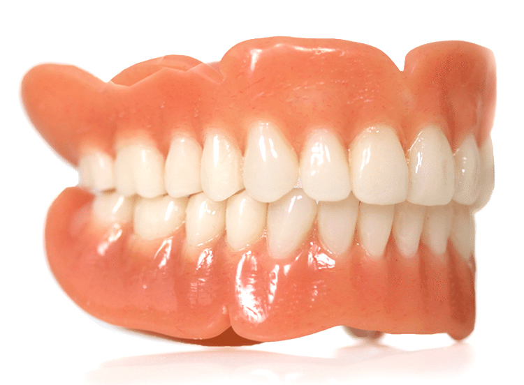 Dentures in Eatons Hill