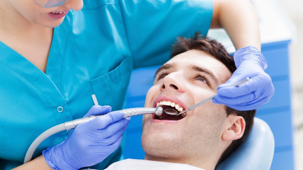 root canal Therapy in brendale